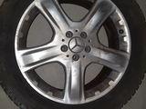 Mercedes - GL.ML.- R19 - 8Jx19H2 ET60 - Original