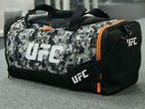 Сумка спортивная UFC для единоборств  // Geanta Sport