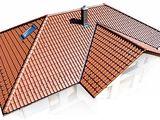 Proiectarea, Renovarea,vizualizare 3D a acoperisului. Consultanta.