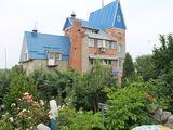 Дом-усадьба, 40 соток,озеро на участке, 6км от Кишинева, (Милештий Мичь),