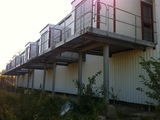 Сдам в аренду на севере страны холодильные камеры camere frigorifice la nordul Republicii
