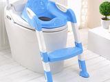 Детское кресло для унитаза. Новое! Бесплатная доставка! Смотрите видео!