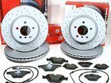 Skoda, Volkswagen, Audi, Seat. Расходные материалы и комплектующие