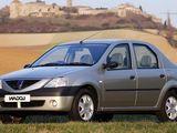 Dacia de toate tipurile Sandero, Logan, Minivan