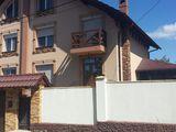 Casa duplex in comuna Stauceni, pamint 4 arii