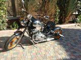 Jawa Harley-Davidson