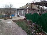 Продается дом или обмен на квартиру в Унгенах.