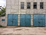 Cladire-depozit, spațiu de producere în orașul Soroca