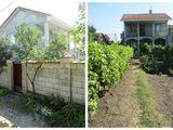 Новый дом 150 м2, 6 сот. за рестораном Hanul lui Vasile. Коммуникации