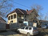 Vind casa cu doua nevele Maximovca 12 km. de la Chisinau
