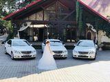 Mercedes - Benz   chirie albe/negre, ore/zi!