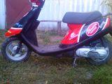 Honda Ymaha jog