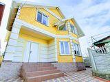 Casa noua in Stauceni,varianta alba,teren-3 ari,suprafata-136 mp,pret-88800 euro