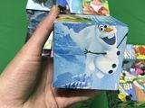 Cuburi colorate pentru copii - Livrare gratuită