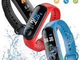 Smart Fitnes Watch MI 3 & D18