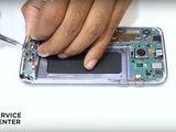 Samsung Galaxy S 8 + (G955) Nu se încarcă smartphone-ul? Înlocuiți conectorul!
