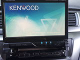 Kenwood KVT-552DVD.