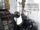 Рихтовка- Восстановление геометрии автомобильных дисков
