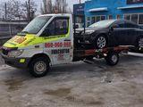 Evacuator 24/24 tractari auto , ajutor tehnic !!!