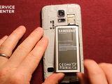 Samsung Galaxy S5 Active   (G870A)  Разрядился АКБ, восстановим без проблем!
