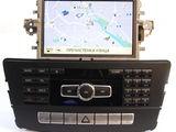 Comand Mercedes Online NTG 4.5 на W212 ..  W166 .  2012 2015
