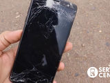 Samsung Galaxy A6+ 2018  ecranul sparta – vino la noi indata
