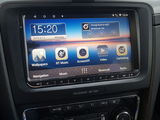 Магнитола 2 din Android 8.1 Skoda VW rns 510 310