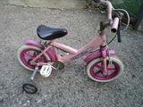 Biciclet pentru copii virsta 2 &5 ani