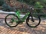Электро велосипед Benelli e-misano  nou electric e-bike