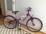 Bicicleta probike ,pentru copii roti la 24 ,