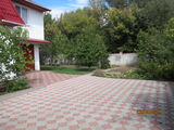 Casa intr-o zona perfecta la doar 15 min de Chisinau la pret unui apartament din bloc