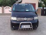 Volkswagen W T 5