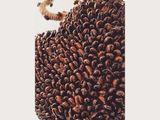 Есть в наличии!!!Sunt disponibile!!!Floricele si Inimioare din boabe de CAFEA