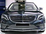 Mercedes S-class w221 w222 G-class аренда с шофёром Car Rent mercedes
