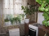 Продается 2х комнатная  квартира  в  центре  г.Кантемир с  автономным  отоплением.