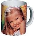 Печать на чашках любых изображений, логотипов