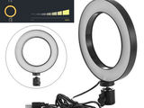 "13"" LED Studio Ring Light"