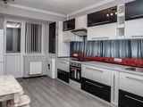 se vinde apartament bilateral cu euro reparatie  complet mobilat si utilat