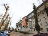 Apartament în 2 nivele! Botanica, str. Nicolai Titulescu, 2 camere. Euroreparație! Autonomă!
