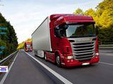 Международные грузоперевозки. Transport international de marfuri.
