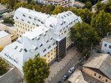 3кк от 55м2 до 100м2 двух уровневые квартиры