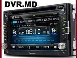 Автомагнитола Pioneer  2DIN GPS+ USB+CD + DVD + TV tuner + bluetooth + ipod + camera