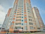 Centru! Apartament cu 2 camere + living, euroreparatie, 94 m2. Pret 74 500 € !