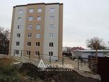 Bloc Nou! Ciorescu, str. Serghei Lazo, 1 cameră + living. Variantă albă!