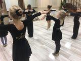 Scoala de dans pentru copii . Школа танцев для детей. Ботаника и центр.