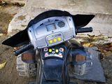 Quad Bike in stare normala - 2 Viteze Posibilitate de a extinde la 3 acumulatoare
