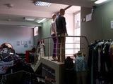Продажа -торгово-офисное помещение, Г. Виеру, первая линия!