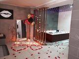 Atmosferă romantică pentru persoana iubită