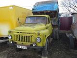 Газ Gaz 52 saz 3503
