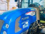 Se vinde tractor LEUS Plus100 de mina a doua